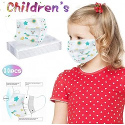 REGULAR MASK FOR CHILDREN